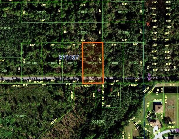 Xeriscape Nursery Road, Frostproof, FL 33843 (MLS #S5054791) :: RE/MAX Elite Realty