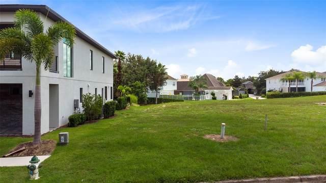 1215 Molona Street, Reunion, FL 34747 (MLS #S5054795) :: Charles Rutenberg Realty