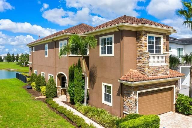 780 Golden Bear Drive, Reunion, FL 34747 (MLS #S5054844) :: Your Florida House Team