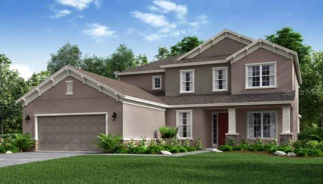 2966 Crest Wave Drive, Clermont, FL 34711 (MLS #S5054865) :: GO Realty