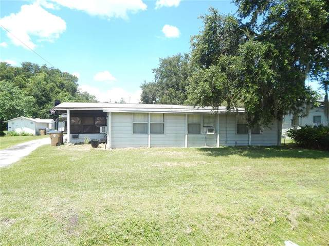 1704 Pleasant Hill Road A, Kissimmee, FL 34746 (MLS #S5054933) :: Your Florida House Team