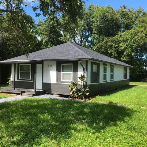 625 Aberdeen Street, Daytona Beach, FL 32114 (MLS #S5054996) :: American Premier Realty LLC