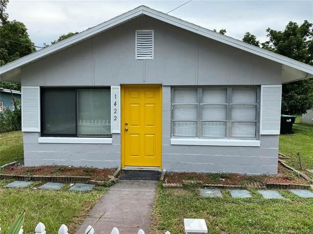 1422 W Kaley Avenue, Orlando, FL 32805 (MLS #S5055014) :: Zarghami Group