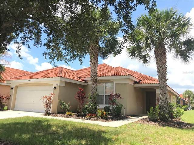 209 Carrera Avenue, Davenport, FL 33897 (MLS #S5055053) :: The Hustle and Heart Group