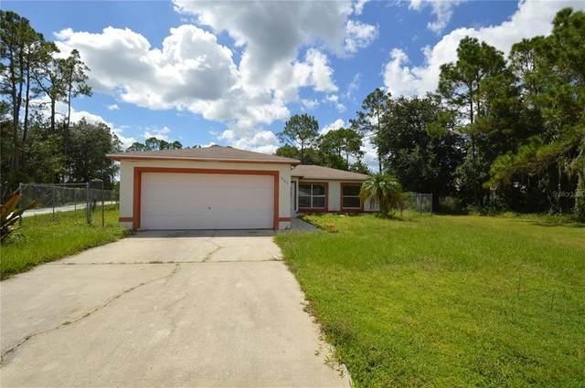 1465 Swan Court, Poinciana, FL 34759 (MLS #S5055141) :: RE/MAX Elite Realty