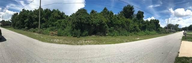 2519 Delbarton Avenue, Deltona, FL 32725 (MLS #S5055144) :: The Curlings Group