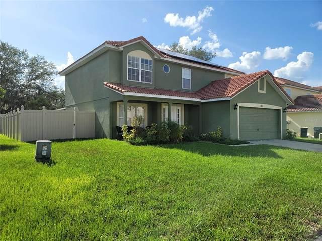 161 Granada Boulevard, Davenport, FL 33837 (MLS #S5055154) :: The Curlings Group