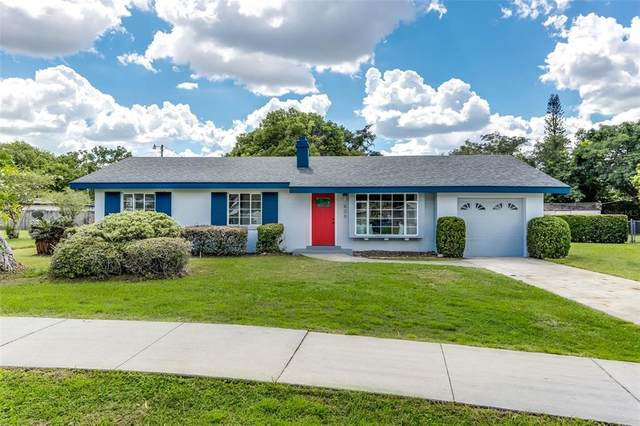 609 Carvell Drive, Winter Park, FL 32792 (MLS #S5055207) :: Keller Williams Realty Select