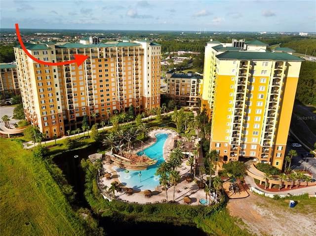 8101 Resort Village Drive #31408, Orlando, FL 32821 (MLS #S5055224) :: Zarghami Group