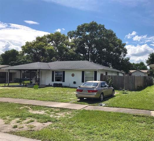 2442 Evergreen Avenue, Deltona, FL 32738 (MLS #S5055325) :: The Nathan Bangs Group
