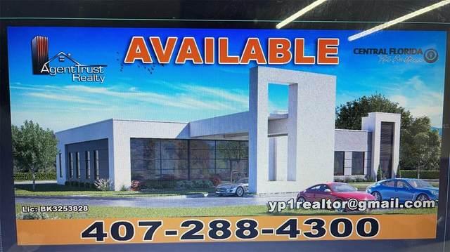 0001 Tucker Oaks Boulevard, Winter Garden, FL 34787 (MLS #S5055333) :: Florida Real Estate Sellers at Keller Williams Realty