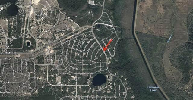 0 SE Fisher Road, Ocala, FL 34472 (MLS #S5055347) :: Gate Arty & the Group - Keller Williams Realty Smart
