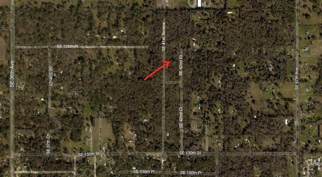 0 S 41 Court, Belleview, FL 34420 (MLS #S5055348) :: Vacasa Real Estate