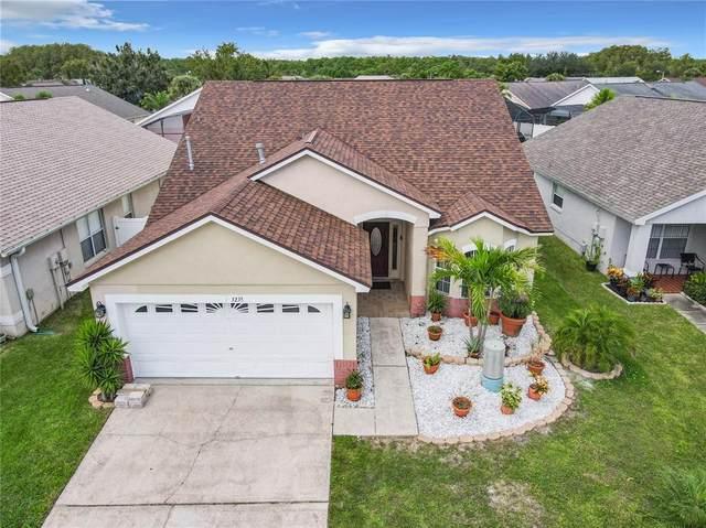 3235 Crystal Creek Boulevard, Orlando, FL 32837 (MLS #S5055381) :: SunCoast Home Experts
