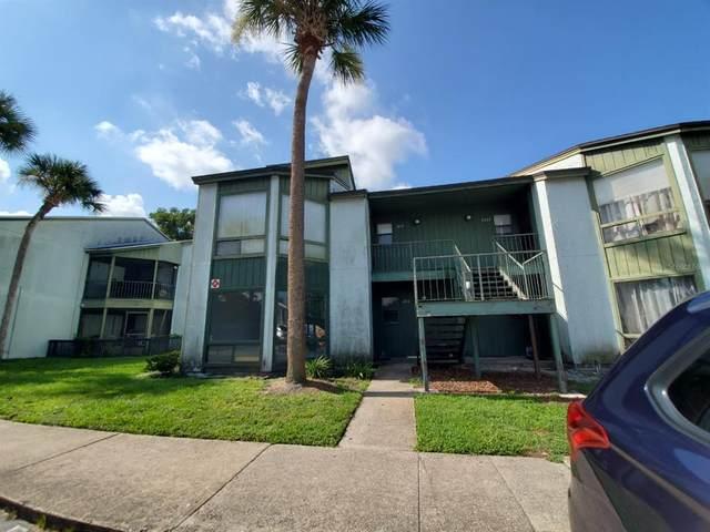2616 Lemon Tree Lane F, Orlando, FL 32839 (MLS #S5055400) :: Zarghami Group