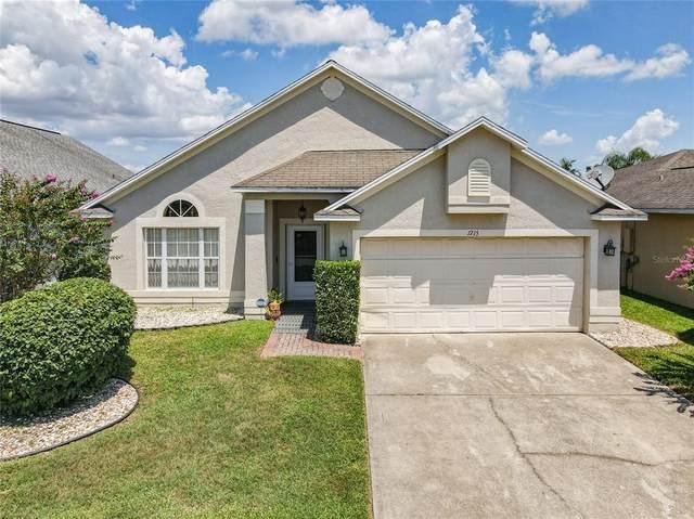 1715 Acker Street, Orlando, FL 32837 (MLS #S5055440) :: Bridge Realty Group