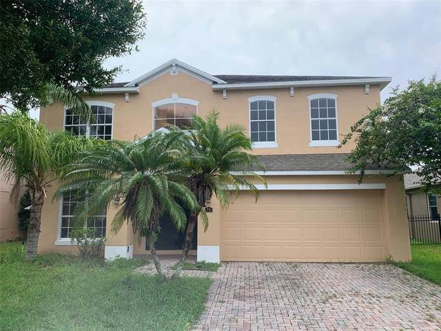1737 Plantation Oak Drive, Orlando, FL 32824 (MLS #S5055514) :: Everlane Realty