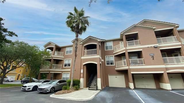8836 Villa View Circle #303, Orlando, FL 32821 (MLS #S5055537) :: Heckler Realty