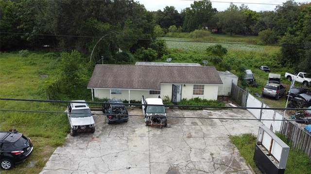 11827 State Road 52, Hudson, FL 34669 (MLS #S5055542) :: Griffin Group