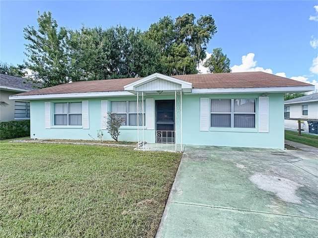 6425 Jenny Drive, Lake Wales, FL 33898 (MLS #S5055548) :: Florida Real Estate Sellers at Keller Williams Realty
