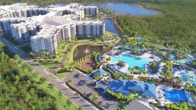 14501 Grove Resort Avenue #3434, Winter Garden, FL 34787 (MLS #S5055624) :: Zarghami Group