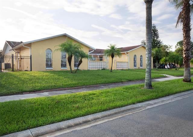 10447 Cedarhurst Avenue, Orlando, FL 32825 (MLS #S5055642) :: Zarghami Group