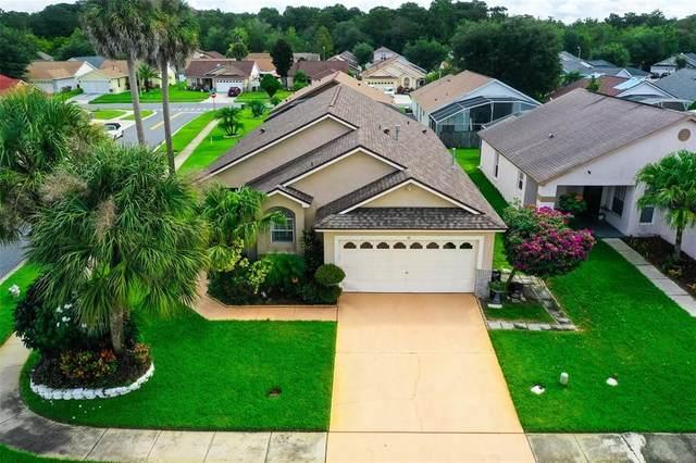 101 Stetson Court, Kissimmee, FL 34746 (MLS #S5055748) :: Pristine Properties