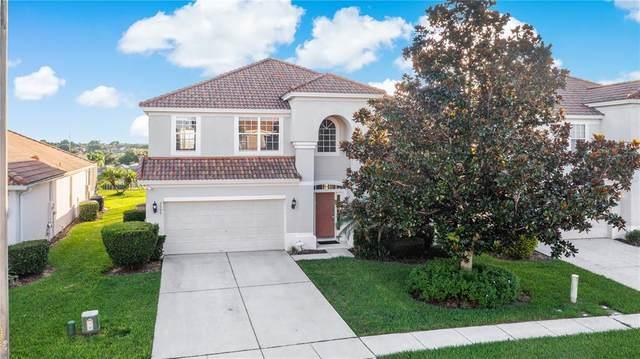 2594 Archfeld Boulevard, Kissimmee, FL 34747 (MLS #S5055759) :: Bridge Realty Group