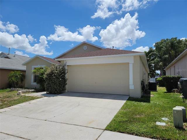 119 Piccolo Way, Davenport, FL 33896 (MLS #S5055774) :: The Curlings Group