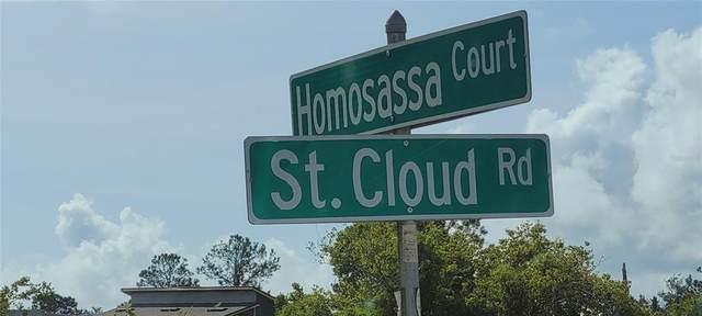 Poinciana, FL 34759 :: Premium Properties Real Estate Services