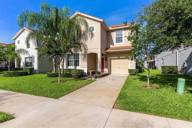 8927 Sugar Palm Road, Kissimmee, FL 34747 (MLS #S5055815) :: Charles Rutenberg Realty