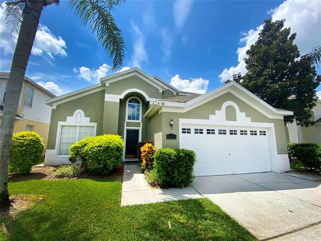 8169 Sun Palm Drive, Kissimmee, FL 34747 (MLS #S5055818) :: Bridge Realty Group