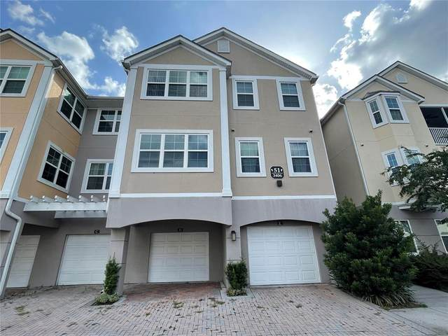 3406 Soho Street #305, Orlando, FL 32835 (MLS #S5055859) :: Bustamante Real Estate