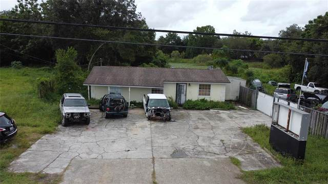 11827 State Road 52, Hudson, FL 34669 (MLS #S5055868) :: Griffin Group