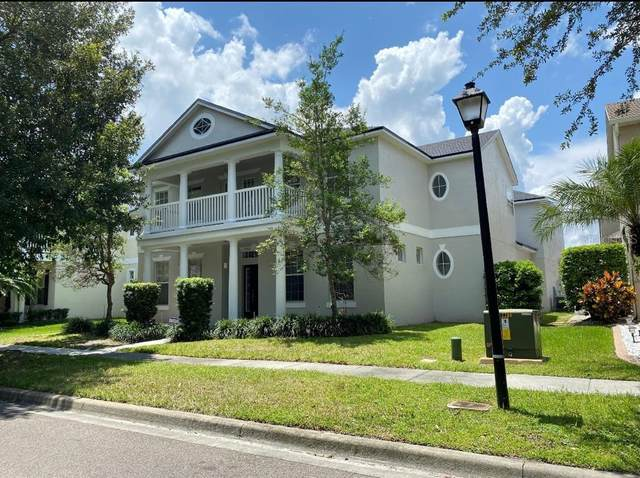 13702 Canopus Drive, Orlando, FL 32828 (MLS #S5055869) :: Zarghami Group