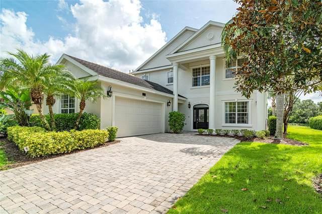 1217 Radiant Street, Reunion, FL 34747 (MLS #S5055881) :: Charles Rutenberg Realty