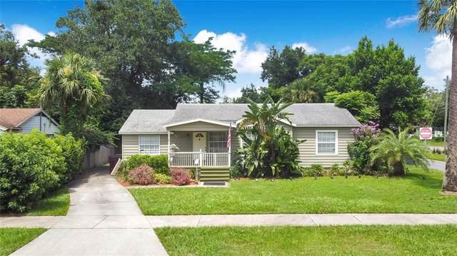 2733 Oxford Street, Orlando, FL 32803 (MLS #S5055888) :: Zarghami Group