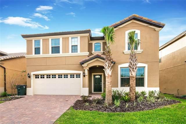 Kissimmee, FL 34747 :: Premium Properties Real Estate Services