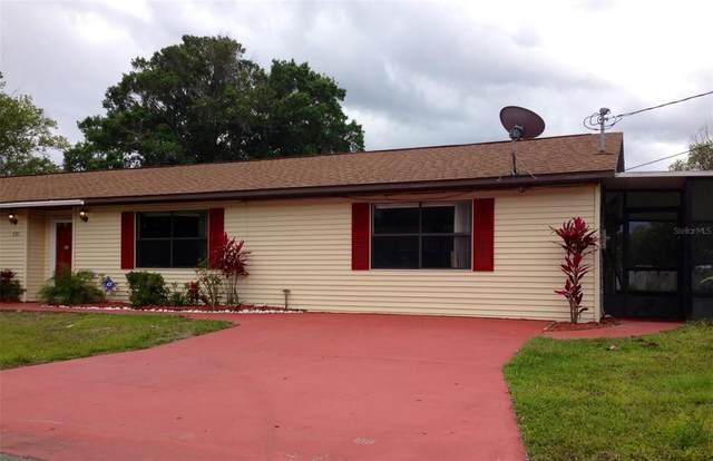 301 2ND Street, Saint Cloud, FL 34769 (MLS #S5055990) :: Keller Williams Realty Select
