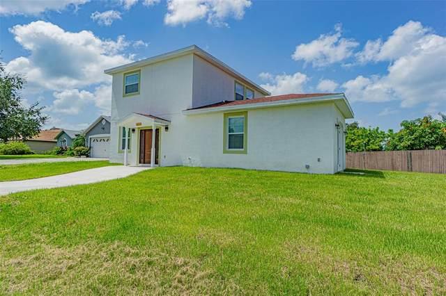 1352 Patricia Street, Kissimmee, FL 34744 (MLS #S5056062) :: Zarghami Group