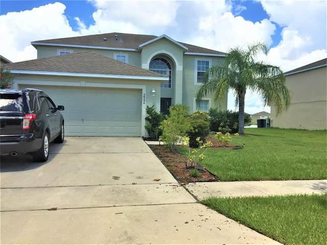 2906 Ariel Avenue, Kissimmee, FL 34743 (MLS #S5056078) :: The Curlings Group