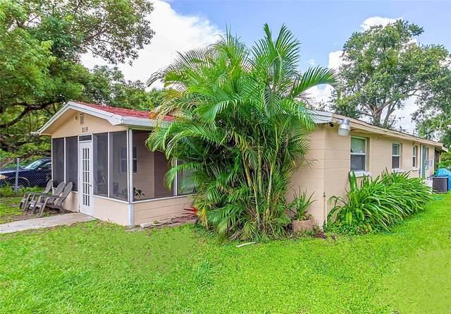 2119 W Patterson Street, Lakeland, FL 33815 (MLS #S5056101) :: Zarghami Group
