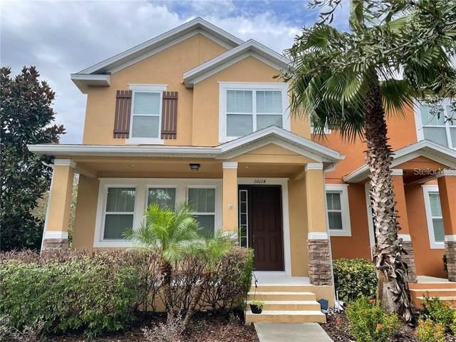 10114 Madison Banks Street, Orlando, FL 32827 (MLS #S5056108) :: Vacasa Real Estate