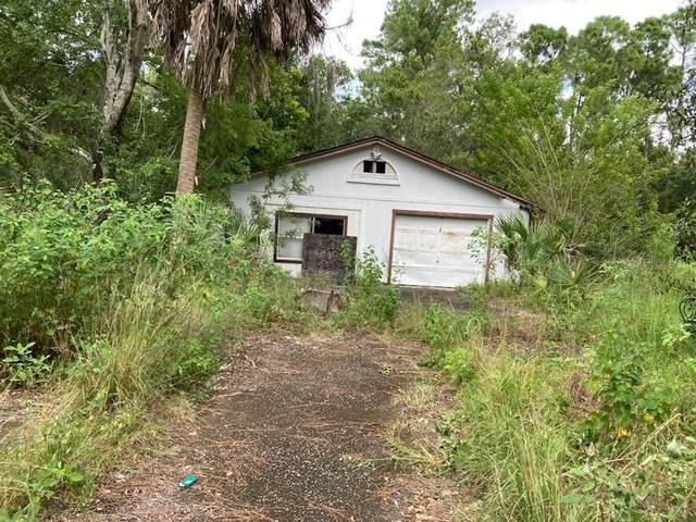 4525 Deer Run Road, Saint Cloud, FL 34772 (MLS #S5056109) :: Delgado Home Team at Keller Williams