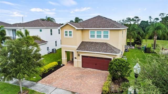 7533 Marker Avenue, Kissimmee, FL 34747 (MLS #S5056121) :: Zarghami Group