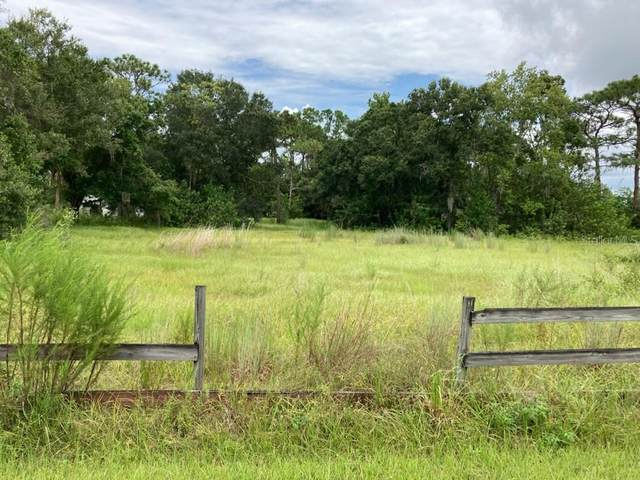 4515 Deer Run Road, Saint Cloud, FL 34772 (MLS #S5056124) :: Delgado Home Team at Keller Williams