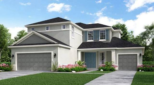 2978 Crest Wave Drive, Clermont, FL 34711 (MLS #S5056127) :: GO Realty