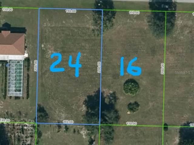 8416/8424 Pine Glen Road, Sebring, FL 33876 (MLS #S5056132) :: Team Turner