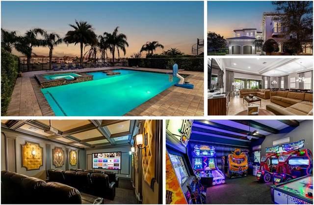 415 Muirfield Loop, Reunion, FL 34747 (MLS #S5056162) :: Your Florida House Team