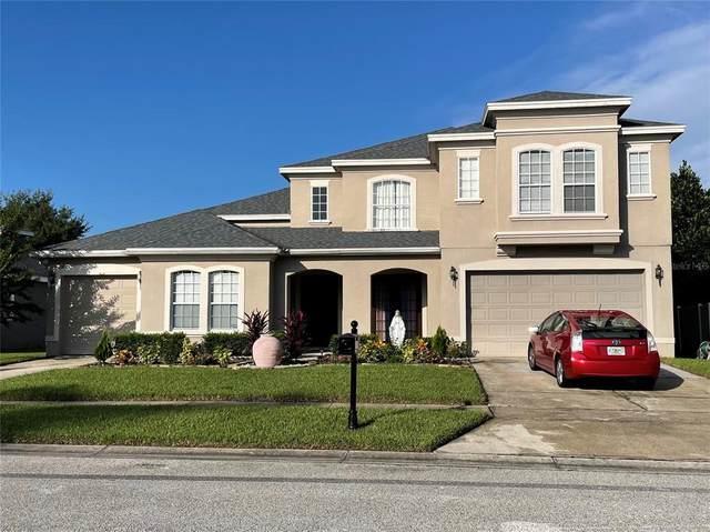 1415 Arbitus Circle, Oviedo, FL 32765 (MLS #S5056176) :: American Premier Realty LLC